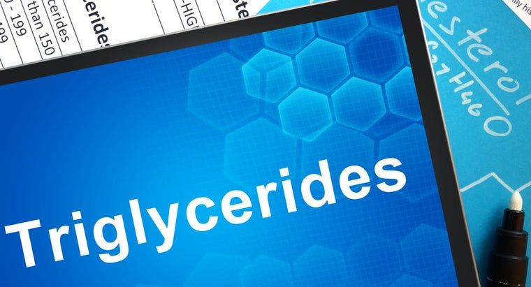 How Does Food Preparation Increase Triglycerides?