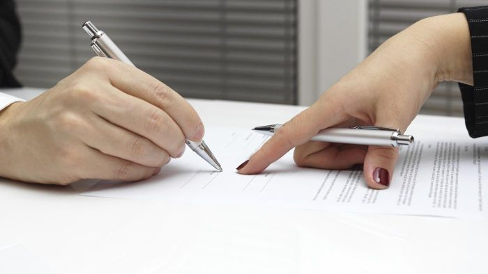 Can You Fill Out Divorce Papers on Your Own or Do You Need a Lawyer?