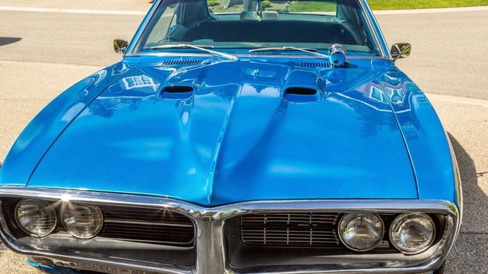 Where can you find cheap old muscle cars?