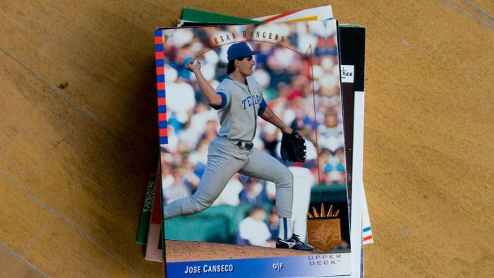 How Do You Determine Values of Baseball Cards?