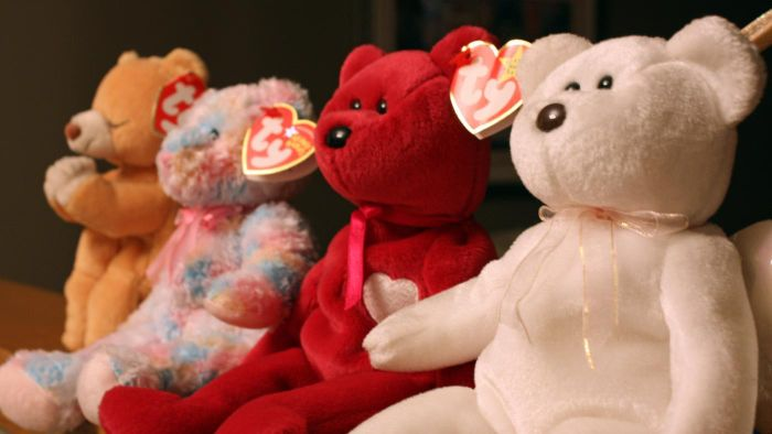Where Can You Find a List of Retired Beanie Babies and Their Prices?