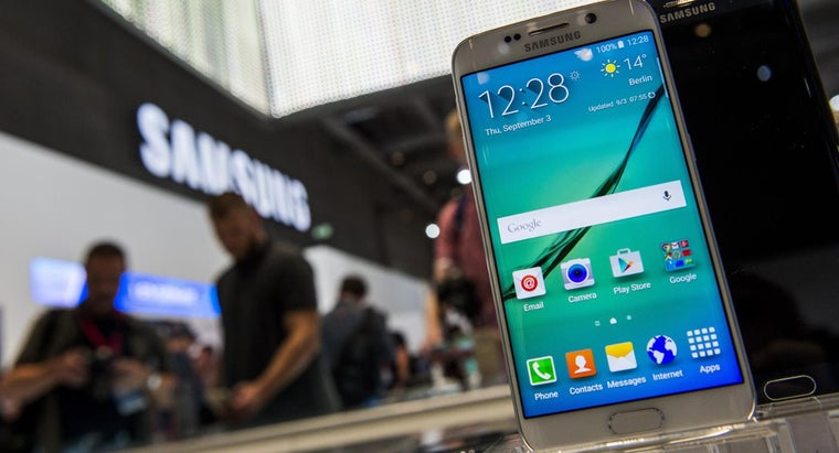 Does Samsung Only Make Android Phones?