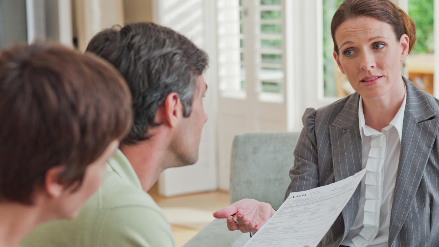 How Do You Find the Best Refinance Rates on Mortgages?