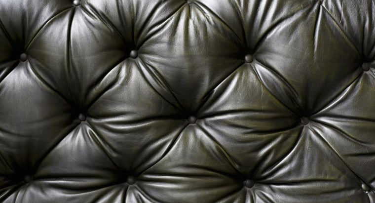 How Do You Soften Stiff Leather?