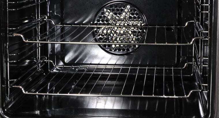 Is a Double Oven Electric Range Self-Cleaning?