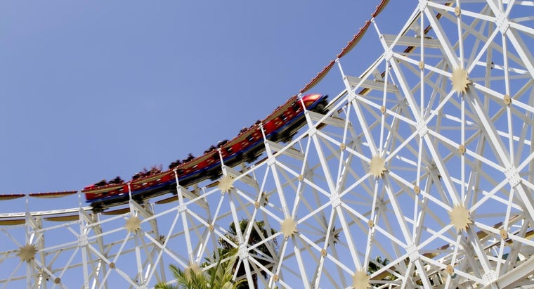 Where Can You Purchase California Adventure Tickets?