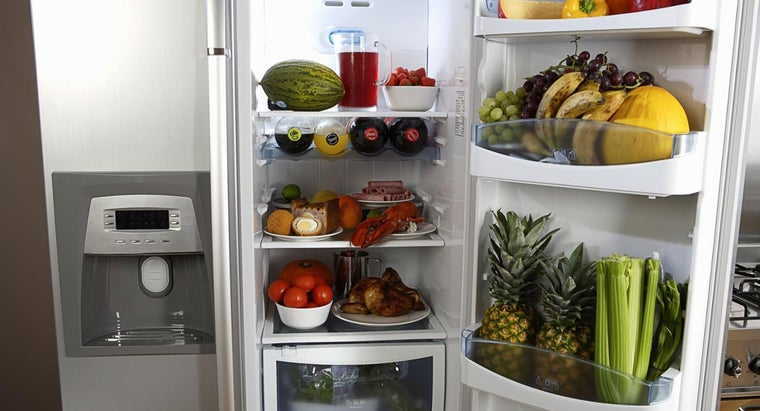 Where Can Refrigerator Door Replacement Parts Be Purchased?