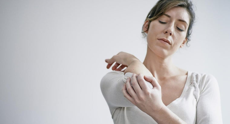 What Is Tendinitis of the Elbow?