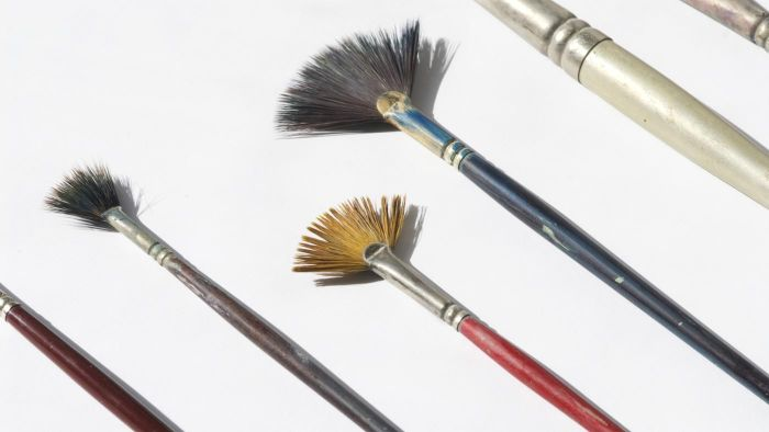 What Are the Best Fan Brushes?