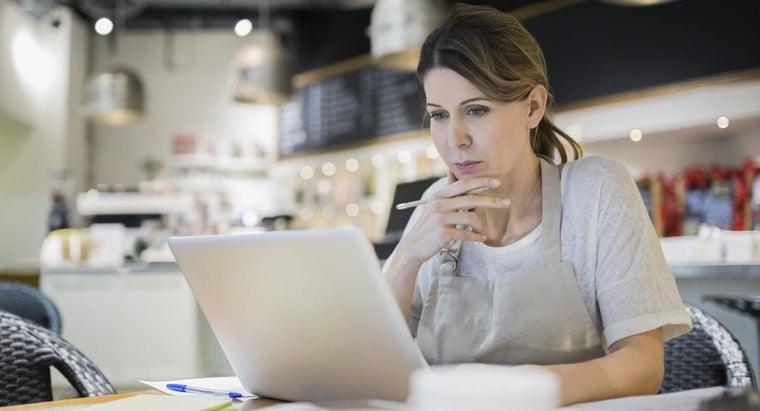 What Are Some Good Small Business Startup Loans?