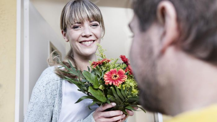 What Are Some Flower Delivery Services in Perth?