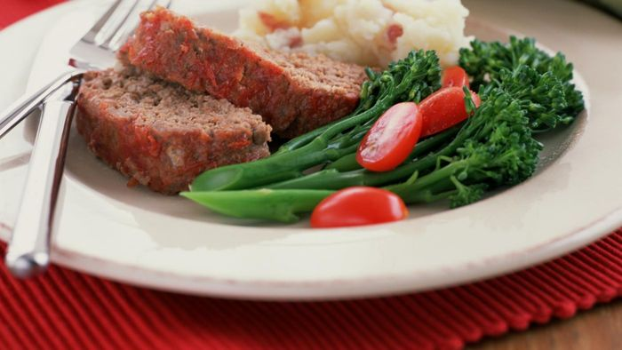 What are some good meatloaf recipes without eggs?
