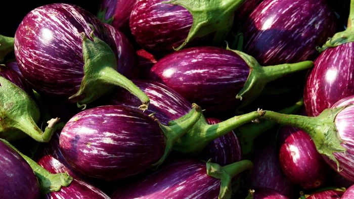 What Is an Easy Eggplant Recipe?
