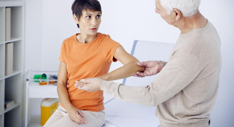 What Are Common Arm Tendinitis Signs and Symptoms?