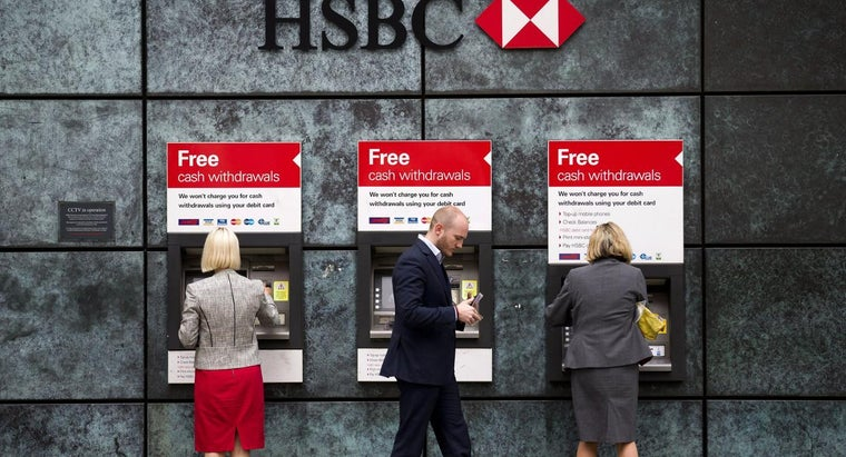 Does HSBC Offer Online Banking?