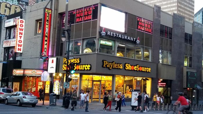 What Is the Sales Tax Rate in Canada?