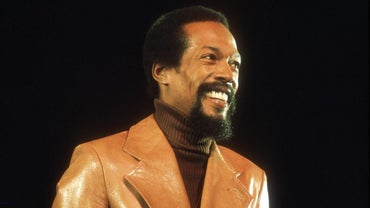 How Many Children Did Eddie Kendricks Have?