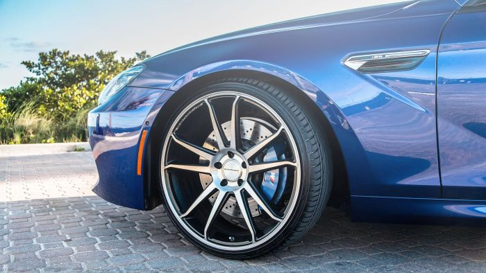 Is There a Difference Between Tire Size and Rim Size?