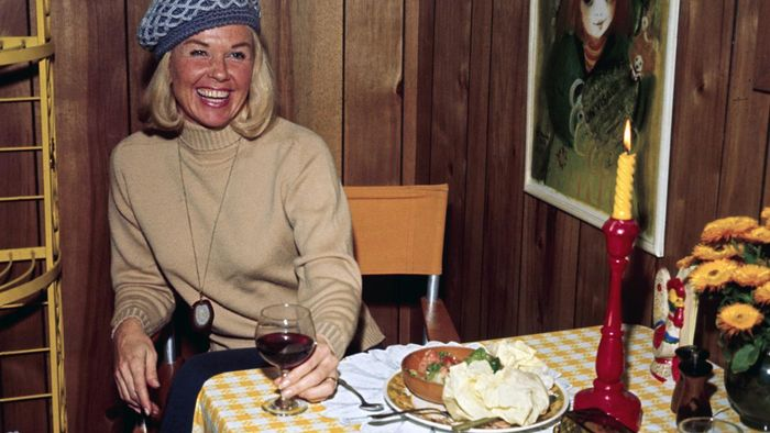 How Old Was Doris Day When She Died?