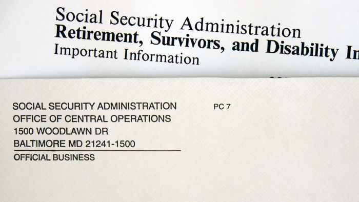 What Is Social Security Part B?