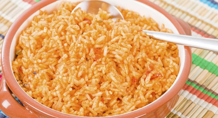 What Ingredients Do You Need to Make Spanish Rice?