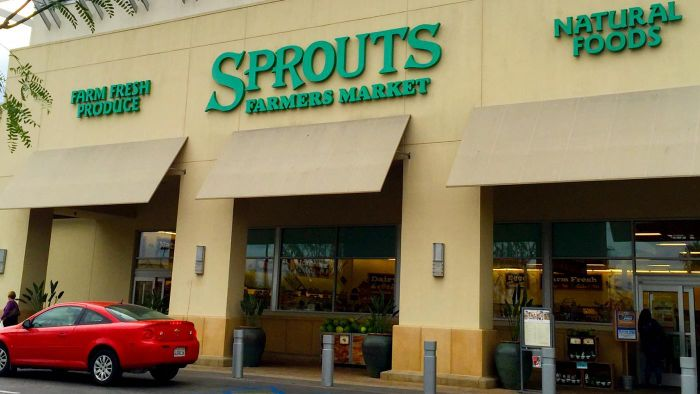 Where Can You Find the Location of the Nearest Sprouts Farmers Market?