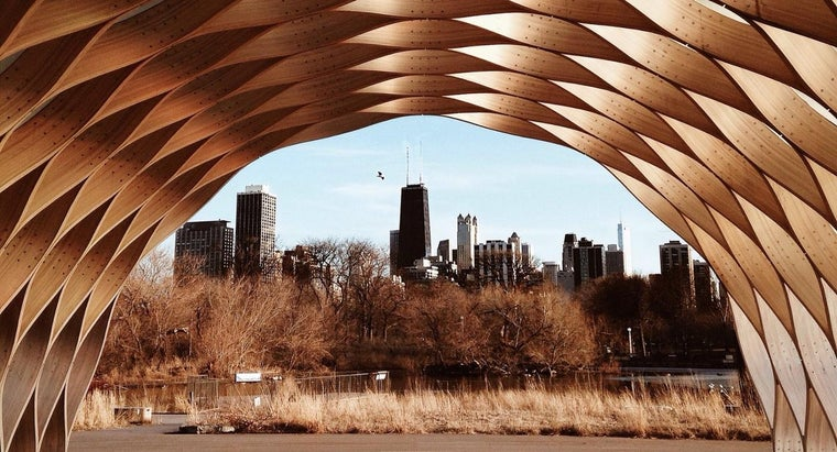 What Is Some History About Chicago?