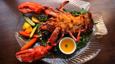 What Are Some Good Lobster Receipes?