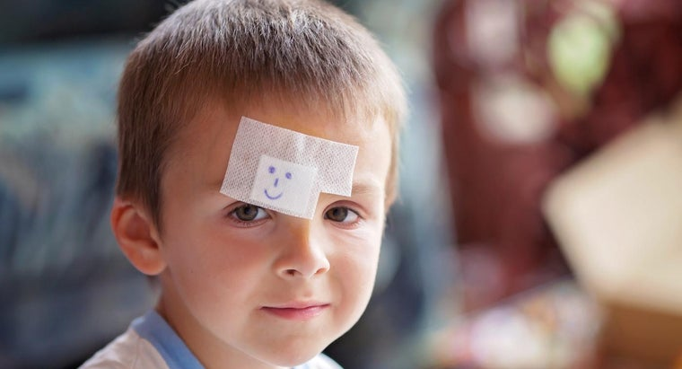 What Are Some Types of Brain Injuries?