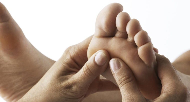 How Can You Start a Reflexology Massage Business?