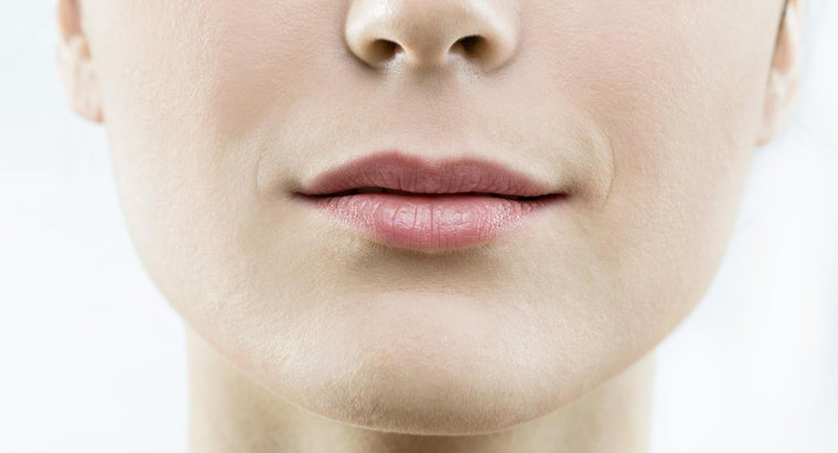 What Are Symptoms of Mouth Cancer?
