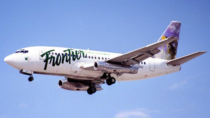 What Are the Maximum Dimensions for a Carry-on Bag for Frontier Airlines?