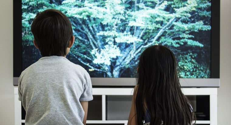 What Are Some TV Channels Designed for Kids?
