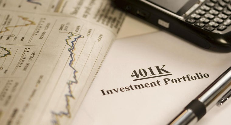 What Is a 401(k) Maximum Contribution?