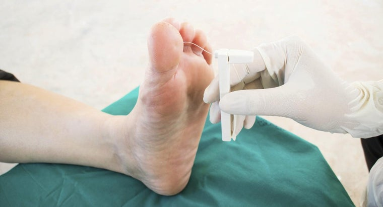 What Are the Most Common Treatments for Neuropathy?