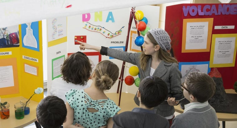 What Are the Best Science Project Ideas for Students in 5th Grade?