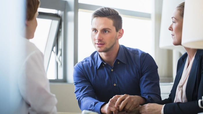 What Are the Most Common STD Symptoms Reported for Men?