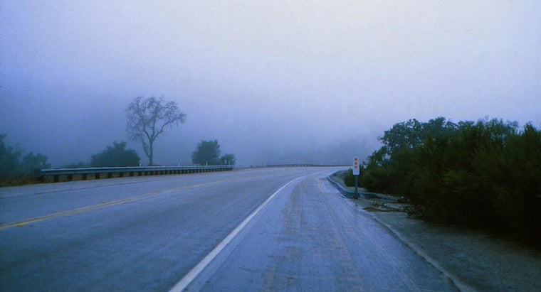 Where Can You Find Information on Interstate Driving Conditions?