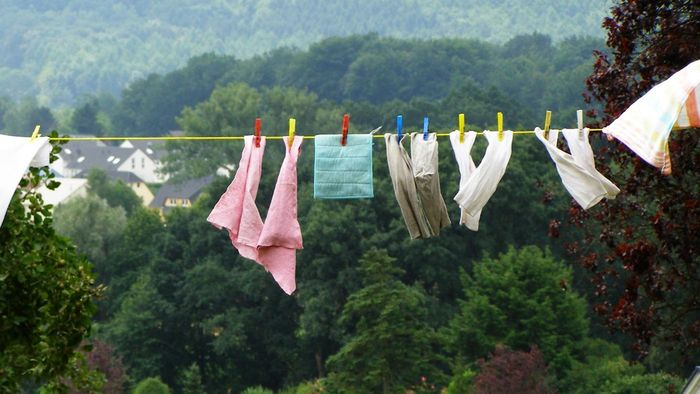 Does Lowes Sell Outdoor Clotheslines?