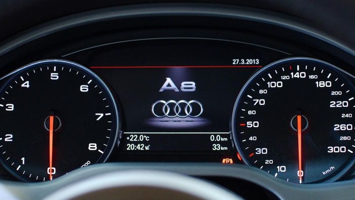 How Do You Interpret the Symbols on a Car's Dashboard?