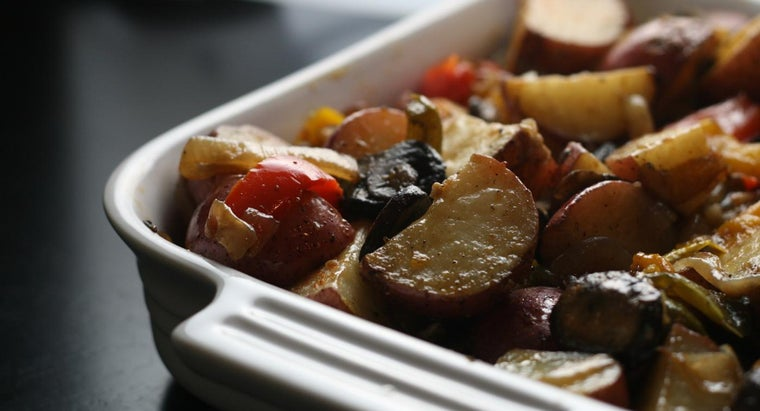 Is It Healthier to Oven Roast a Potato or Fry One?