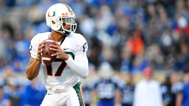 What Is the Official University of Miami Website for Athletics?