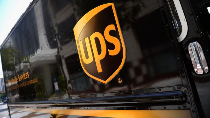 How Can You Contact the Human Resources Department at UPS?