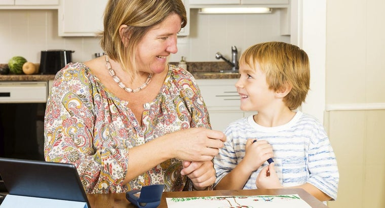 Is the Healthy Glucose Levels Chart for Children Different Than the Adult Chart?
