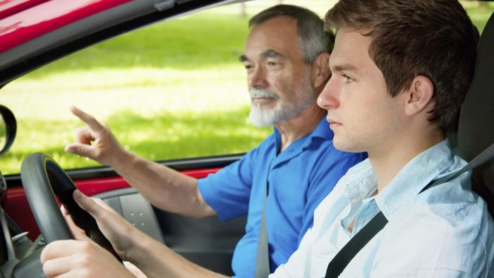 What Are Some Common Answers to Driving Test Questions?