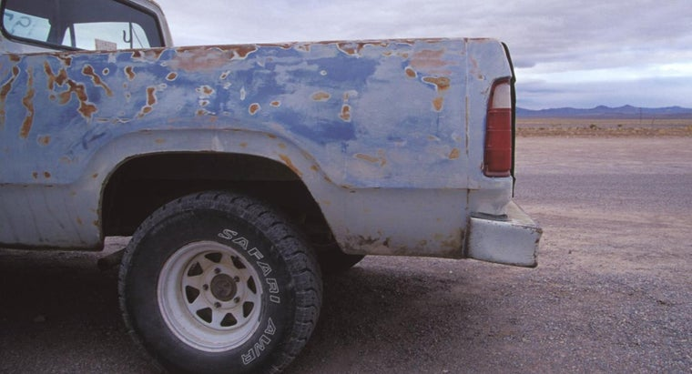 What Are Sources for Buying Used Beds for Pickup Trucks?