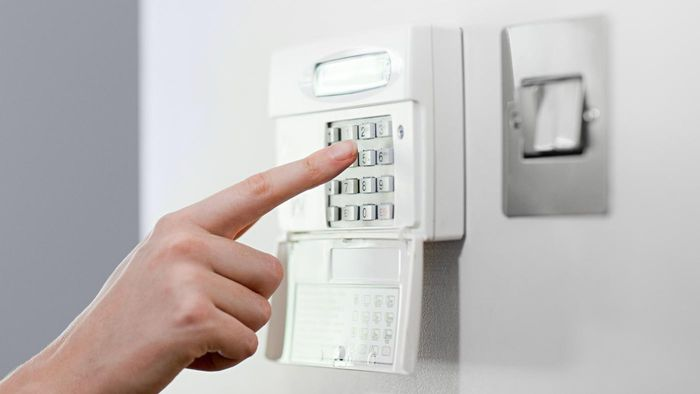How Do You Reset an Alarm System?