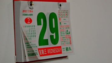 How Do You Know When Is the Next Leap Year?