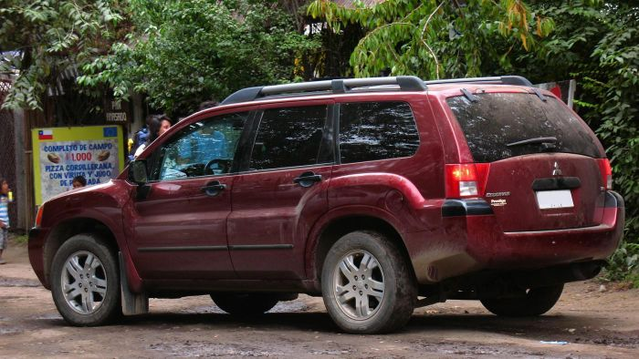 How Can You Get a New Owner's Manual for Mitsubishi Endeavor?