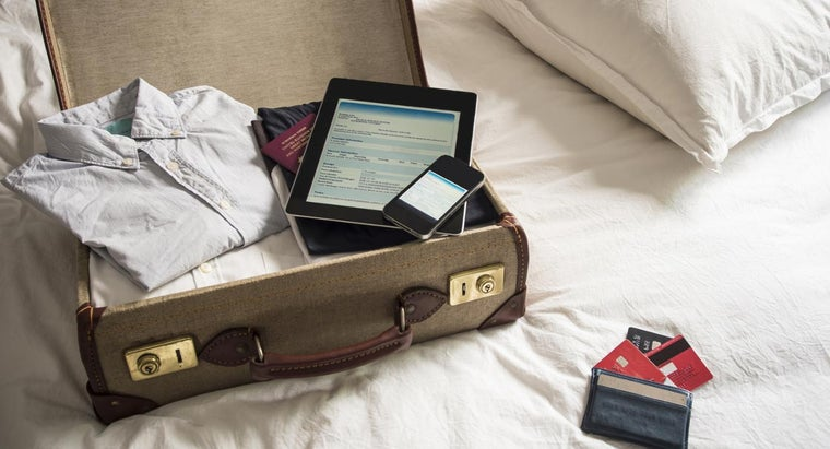 What Are Some of the Most Popular Travel Credit Cards?